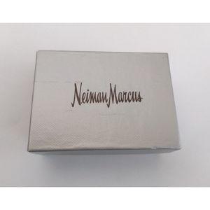Neiman Marcus Silver 2.5 x 2.5 Box